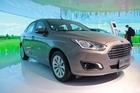 2014年第12届广州国际车展 图为:2015款福睿斯