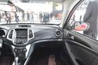 2014年第12届广州国际车展 图为:致尚XT