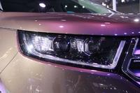 2014年第12届广州国际车展 图为:福特锐界