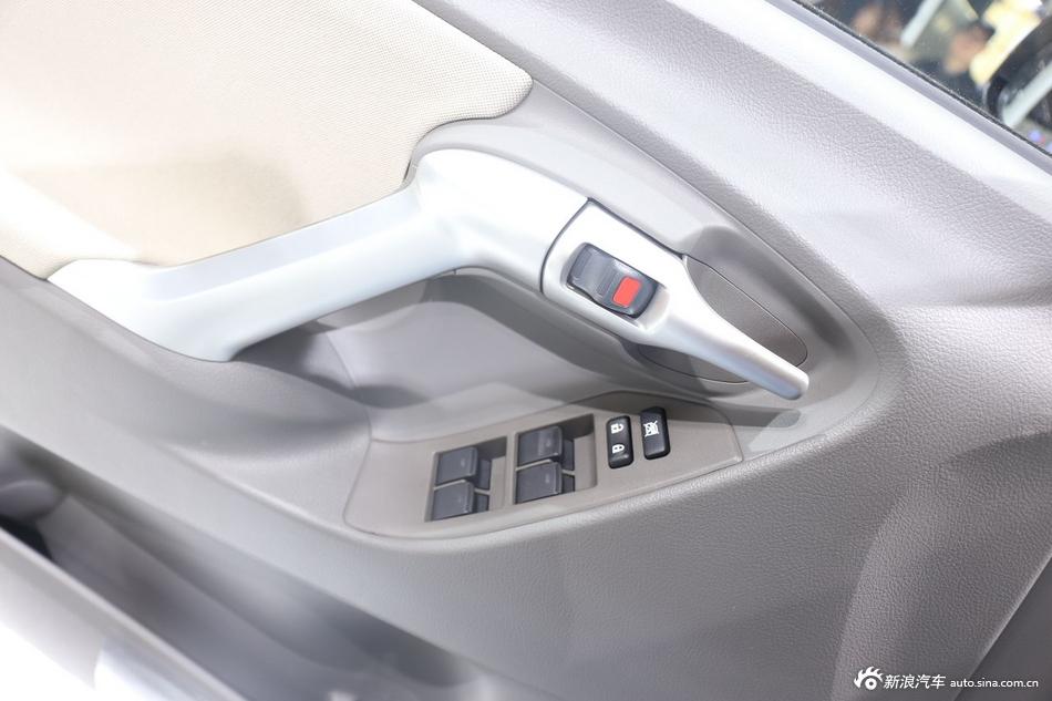 2014年第12届广州国际车展 图为:丰田逸致