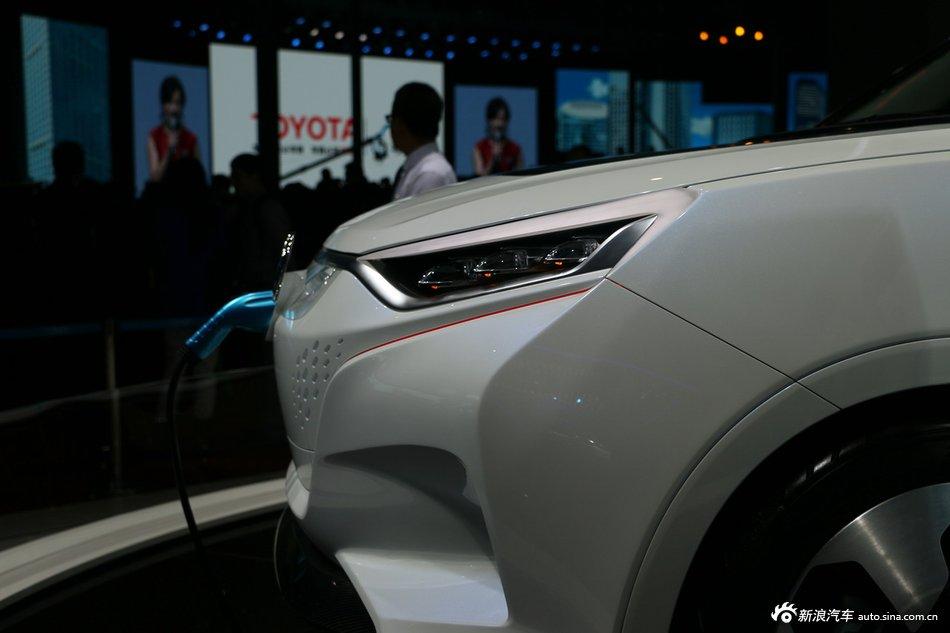 2015上海车展:蒂维拉