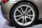 2015上海车展:迈凯伦570S