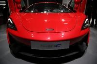 2015年上海车展:540C
