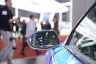 2015上海车展:奥迪RS7