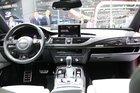2015上海车展:奥迪S7