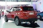 2015上海车展:瑞虎5 1.5T