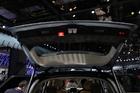2015上海车展:奔驰GLE 500e