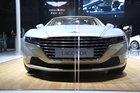 2015上海车展:阿斯顿
