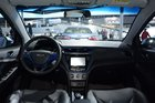 2015上海车展:艾瑞泽3-电动
