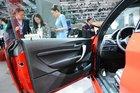 2015上海车展:宝马M235i