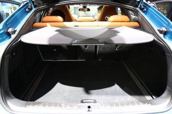 2015上海车展:宝马X6M