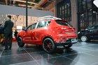 2015上海车展:瑞风S2