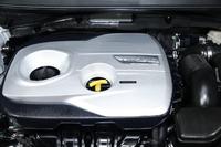 索纳塔(进口)2.0L自动Hybrid