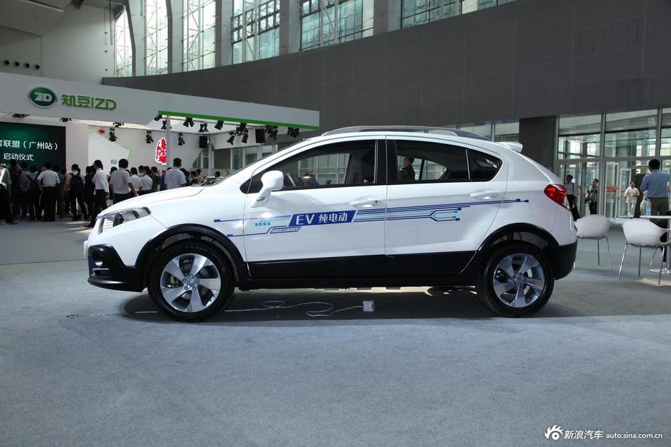 中华H220EV