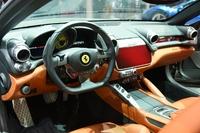 法拉利GTC4Lusso
