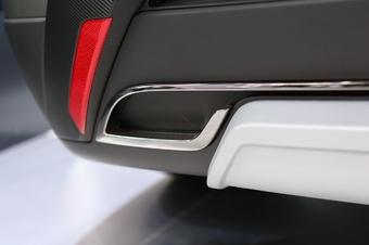 KX5 X-Car