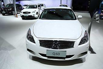 2013款英菲尼迪Q60