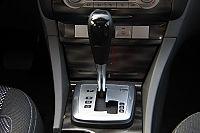2011款福克斯两厢2.0自动运动型内饰细节