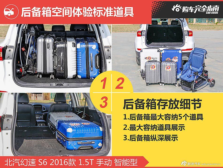 幻速S6购车完全指南