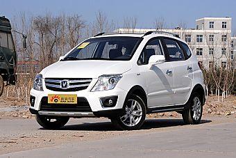 长安CX204.54万