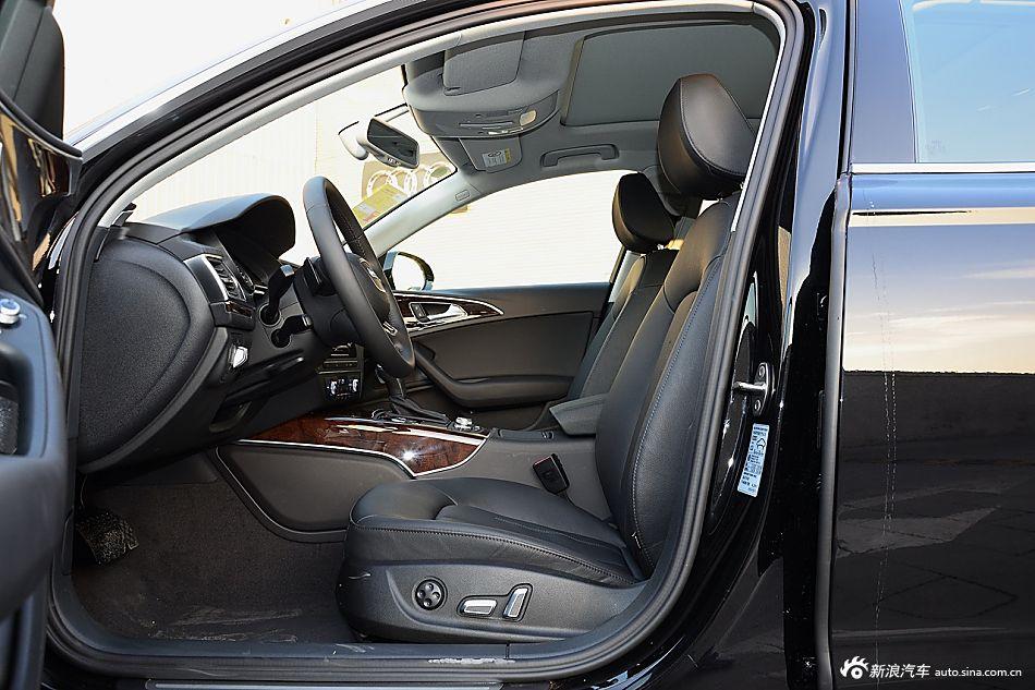 2016款奥迪A6L 1.8T自动TFSI舒适型
