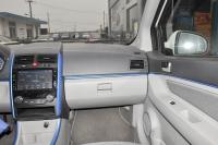 2015款北汽新能源EV200电动轻快版