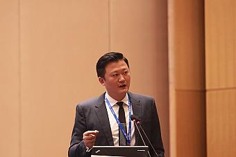福建省汽车工业集团云度新能源汽车有限公司常务副总经理林密