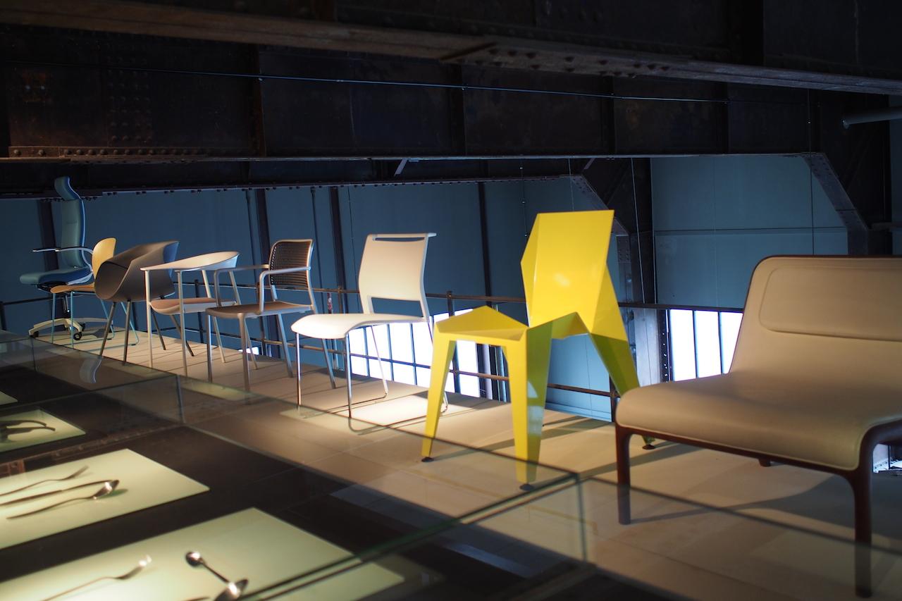 德国红点设计博物馆_德国红点设计博物馆分享展示