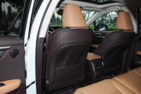 2016款雷克萨斯RX 3.5L自动450h四驱典雅版