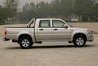 2012款中兴威虎G3