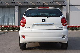 2011款众泰Z200HB
