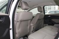 2015款福克斯三厢1.6L自动舒适型