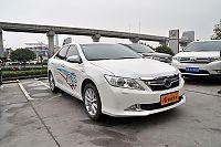 2012款凯美瑞尊瑞混动2.5HQ旗舰版