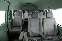2013款海格H5C营运版