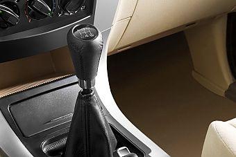 2013款开瑞爱卡2.2L手动舒适型