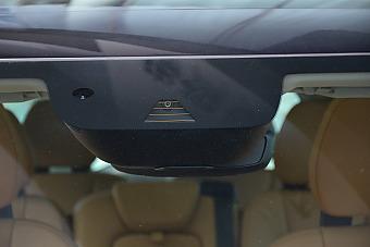 2016款沃尔沃XC90升级版 2.0T自动 T6智逸版