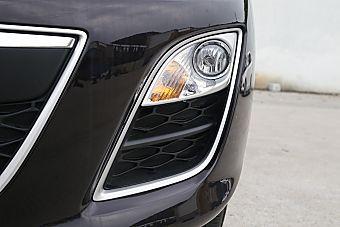 2014款马自达CX-7 2.5L自动两驱时尚版