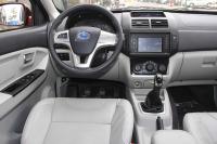 2015款福瑞达M50S 1.5L手动公务舱
