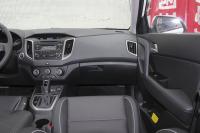 2015款ix25 1.6L 自动两驱智能型