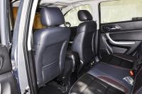 2016款CS35 1.6L自动豪华型国V