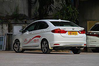 2015款锋范1.5L CVT旗舰版