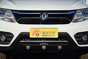 2016款景逸X3 1.5L手动豪华型