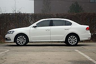 2015款朗逸1.6L手动舒适版