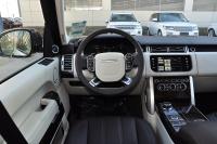 2015款揽胜 3.0 SC V6 Vogue SE 创世加长版
