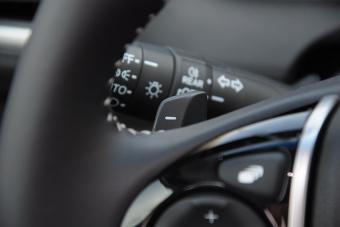 2015款 改款奥德赛2.4L自动智酷版