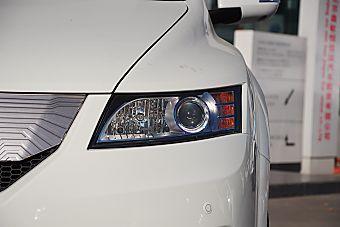 2016款比亚迪e6精英型北京版