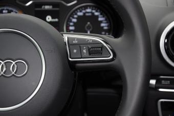 2015款奥迪A3 Sportback e-tron运动型