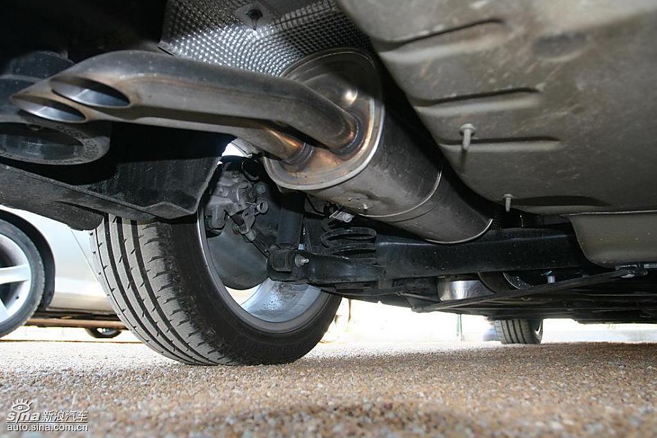 标致308sw引擎及其他 标致308 进口底盘图片 汽车图库 新浪汽车高清图片
