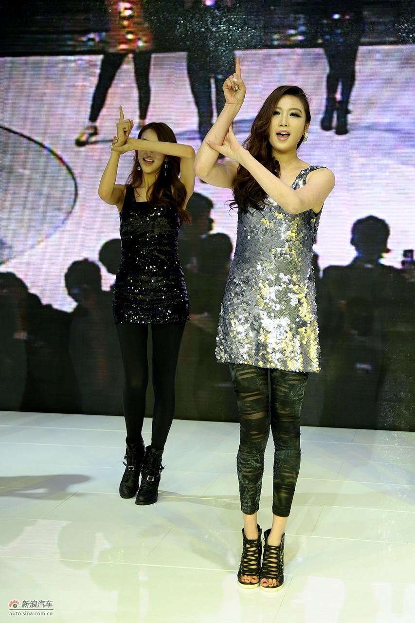 韩国mm甜美热舞