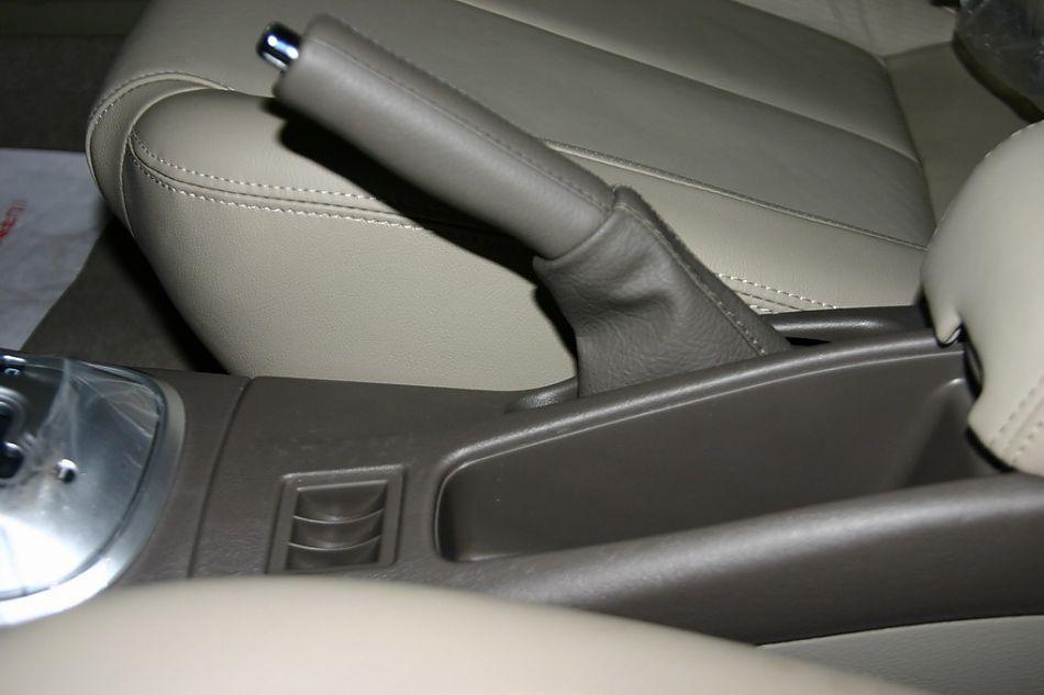 东南汽车蓝瑟驻车制动器 蓝瑟图片30252高清图片